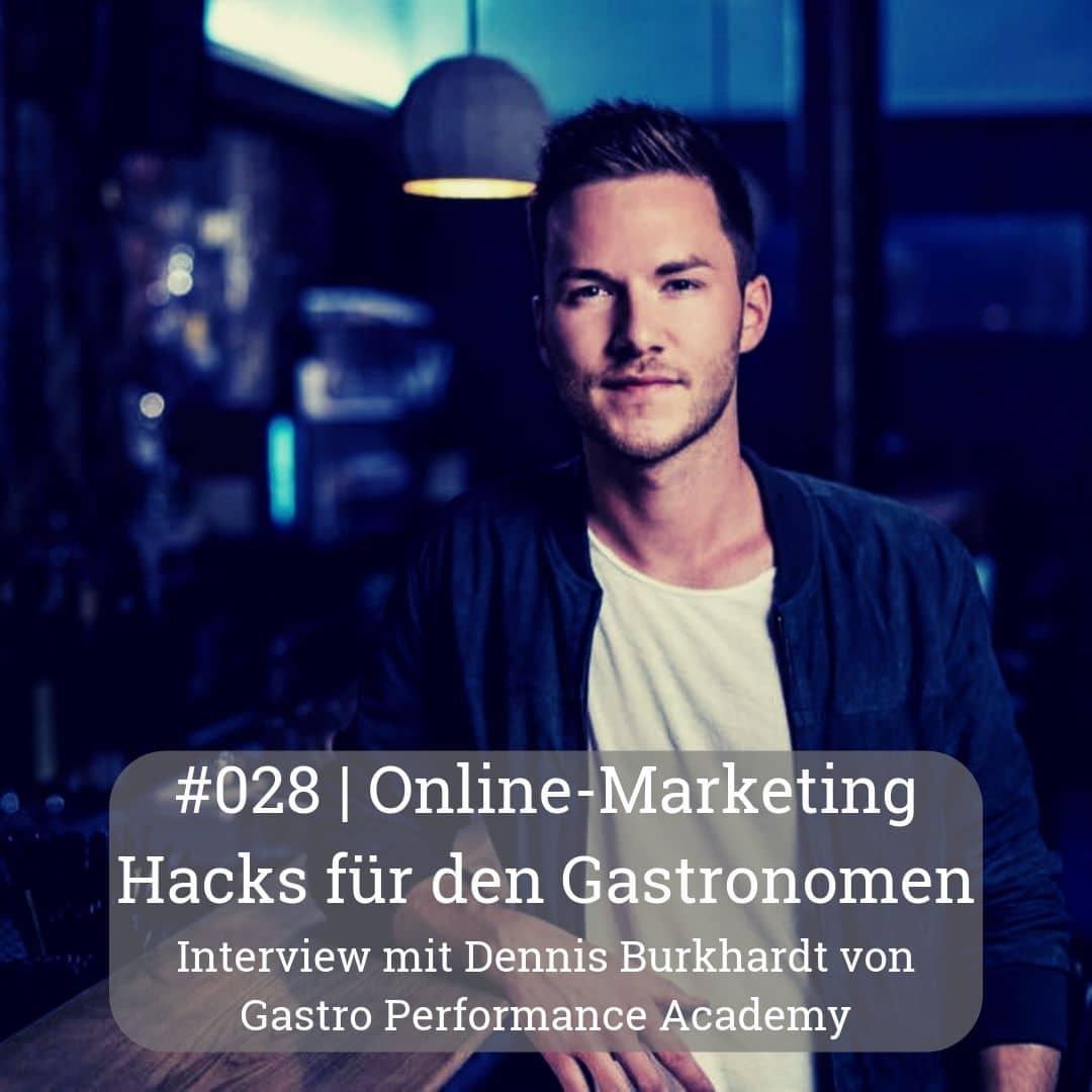 Gastro Podcast Küchenherde