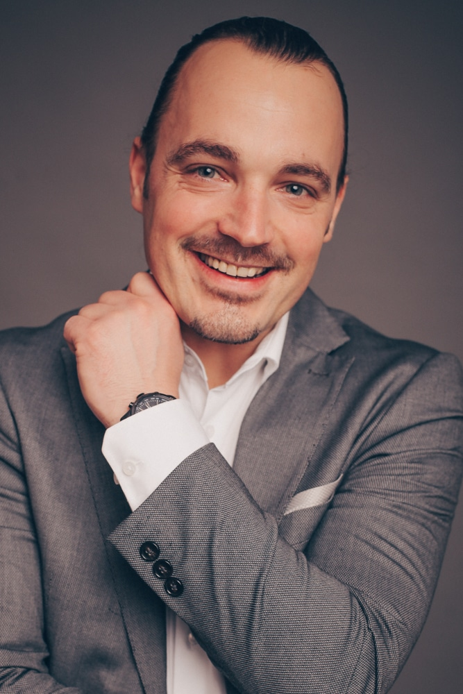 Markus Wessel