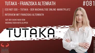 Franziska Altenrath Tutaka